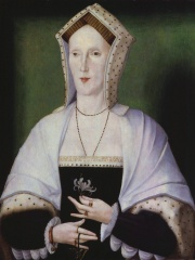 Photo of Margaret Pole, Countess of Salisbury