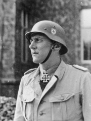 Photo of Otto Skorzeny