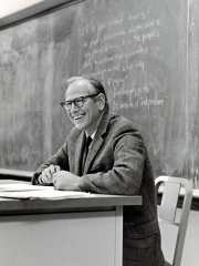 Photo of Robert A. Dahl