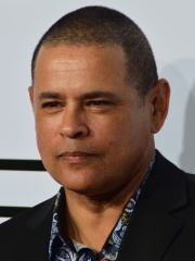 Photo of Raymond Cruz