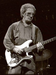 Photo of J. J. Cale