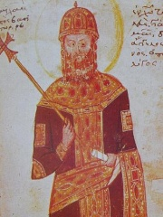 Photo of Michael VIII Palaiologos