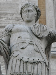 Photo of Constantine II