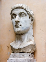 Photo of Constantine the Great