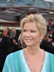 Photo of Katherine Kelly Lang