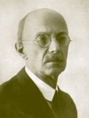 Photo of Kálmán Kandó