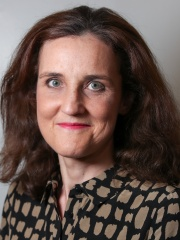 Photo of Theresa Villiers