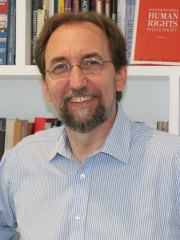Photo of Zeid Raad Al Hussein