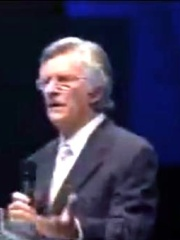 Photo of David Wilkerson