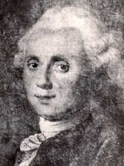 Photo of Charles Messier