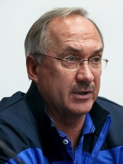 Photo of Uli Stielike