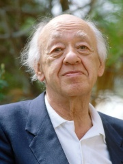 Photo of Eugène Ionesco