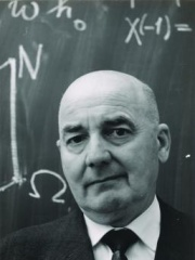 Photo of Helmut Hasse