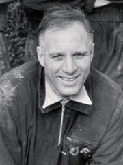 Photo of Eddie Baily