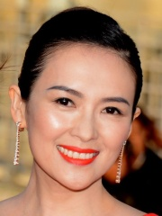 Photo of Zhang Ziyi