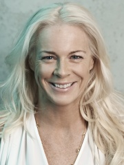 Photo of Malena Ernman