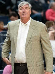 Photo of Bill Laimbeer