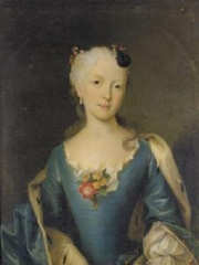 Photo of Princess Sophie Antoinette of Brunswick-Wolfenbüttel