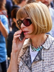 Photo of Anna Wintour