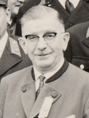 Photo of Leopold Figl