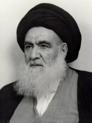 Photo of Abu al-Qasim al-Khoei