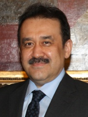 Photo of Karim Massimov