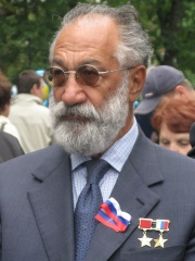 Photo of Artur Chilingarov