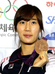 Photo of Jeon Hee-sook