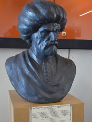 Photo of Piali Pasha