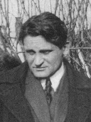 Photo of Yury Olesha