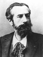 Photo of Frédéric Auguste Bartholdi