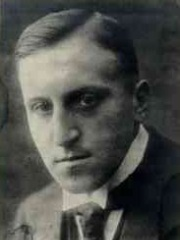 Photo of Carl von Ossietzky