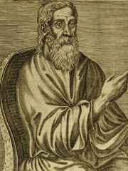 Photo of Clement of Alexandria