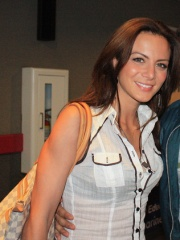 Photo of Silvia Navarro