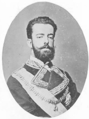 Photo of Amadeo I of Spain