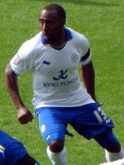 Photo of Darius Vassell