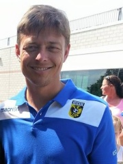 Photo of Jon Dahl Tomasson