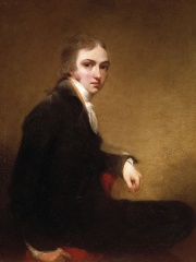 Photo of Thomas Lawrence