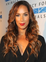 Photo of Leona Lewis