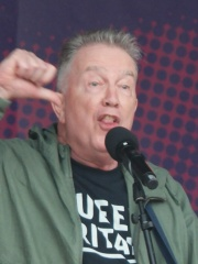 Photo of Tom Robinson