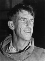 Photo of Edmund Hillary