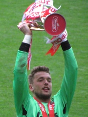 Photo of Ben Hamer