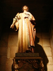 Photo of Saint Susanna