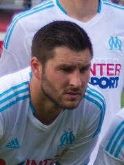 Photo of André-Pierre Gignac