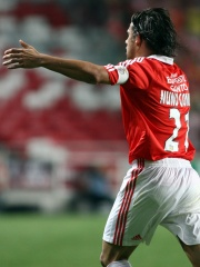 Photo of Nuno Gomes
