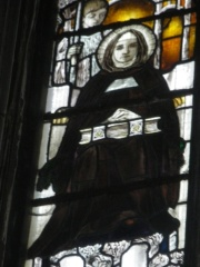 Photo of Hilda of Whitby