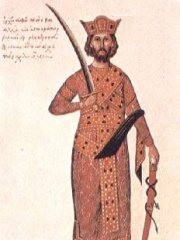 Photo of Nikephoros II Phokas