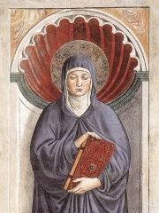 Photo of Saint Monica