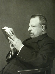 Photo of Benedetto Croce