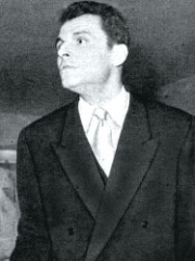 Photo of André Cayatte
